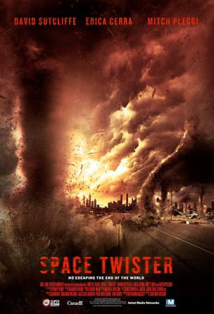 Super Storm : La tornade de l'apocalypse [FRENCH DVDRiP] | Multi Liens