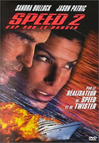 Speed 2 : Cap sur le danger