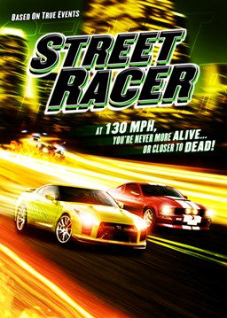 Street Racer affiche