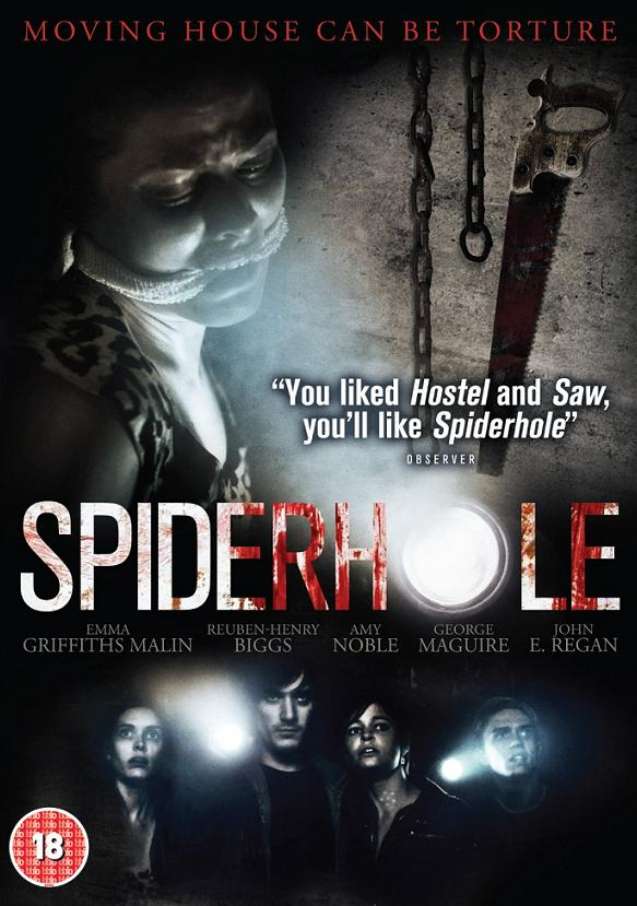film streaming Spiderhole