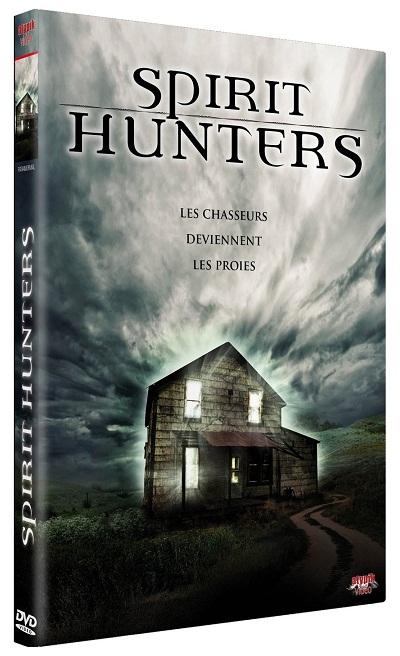 Spirit Hunters ddl