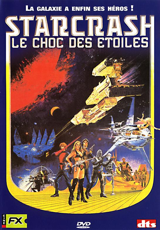 [Lyon] Festival International de l'an 2000 Starcrash