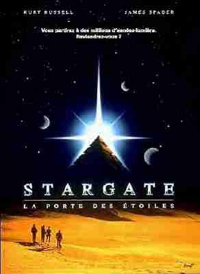 Que veut dire '' Trek '' Stargateaff