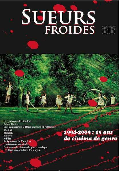 Sueurs froides 36