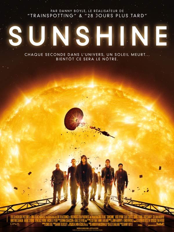 Sunshine (2007) affiche