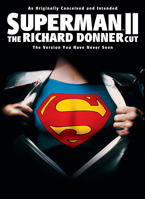 SUPERMAN II : THE RICHARD DONNER CUT