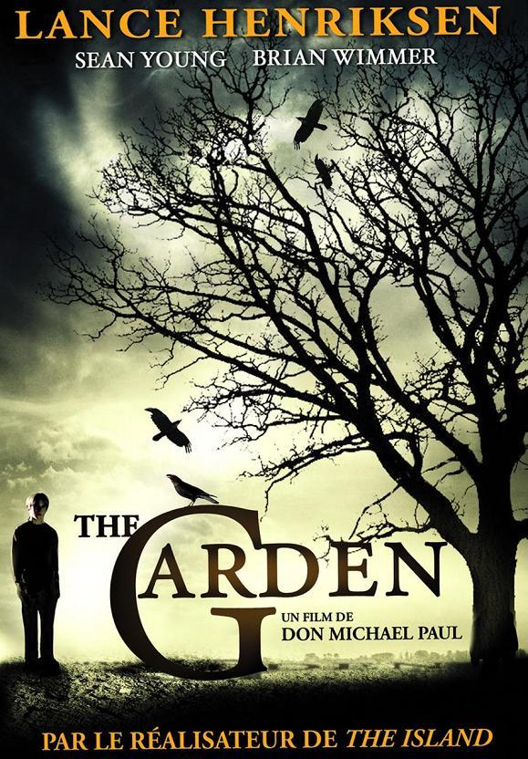 [US]Le Jardin du mal