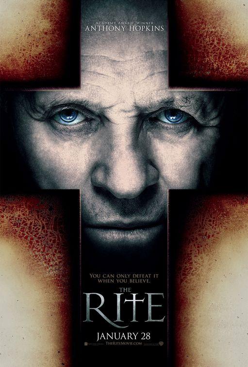 Le Rite dans Films fantastiques : Le Rite the-rite-MikaelHafstrom-poster