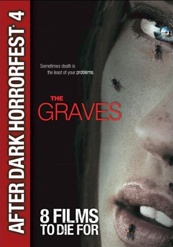 The Graves: les Tombes de Skull City