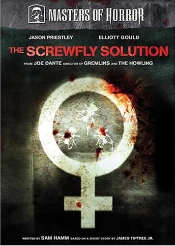 Masters of horror 20 - La guerre des sexes