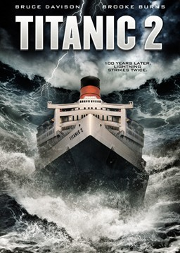film streaming Titanic 2 (VO)