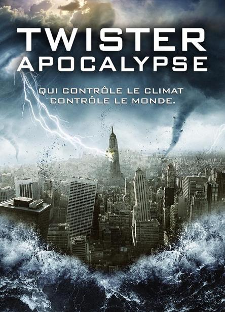 Weather Wars - Apocalypse climatique (2012)