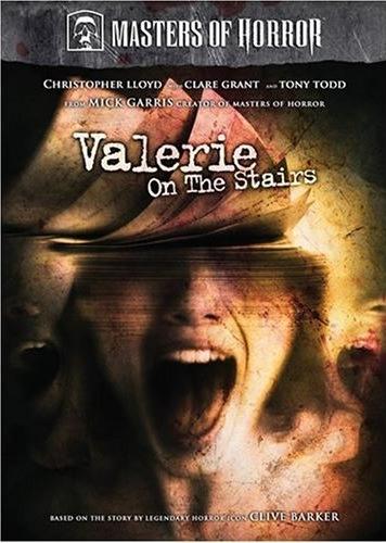 Masters of horror 21 - La muse