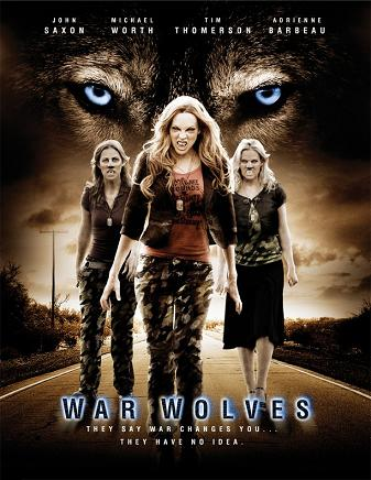 War Wolves  [FRENCH DVDRiP] | Multi Liens
