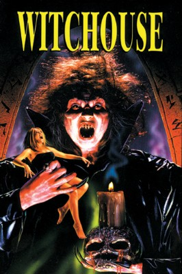 Regarder le film Witchouse en streaming VF