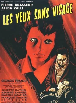 Les Yeux sans visage [Georges Franju] 1959 Yeuxsansvisageaff