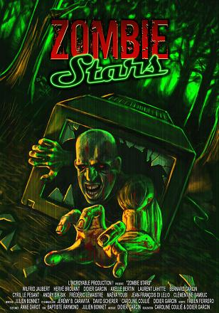Zombies stars