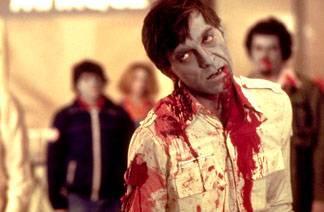 Dawn of the dead / Zombie: le classique des classiques du film de Zombies
