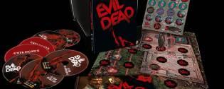 La trilogie EVIL DEAD : l'édition ultime !