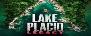 Lake Placid - L'héritage