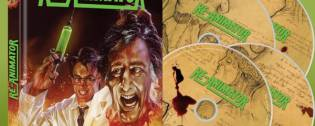 Re-Animator : le Blu-Ray français