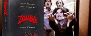 Zombie en coffret Blu-Ray