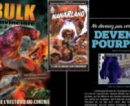 La BZZ Box : le cinéma bis sous toutes ses formes