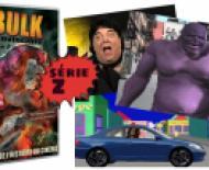 BZZ DVD : du nanar à foison !