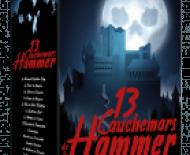 13 cauchemars de la Hammer en DVD et Blu-ray