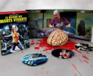 Le retour des morts-vivants : les détails du Blu-Ray
