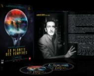 La Planète des Vampires : une édition collector