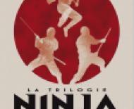 Cannon : la Trilogie Ninja en coffret DVD/BR