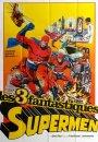 Les 3 Fantastiques Supermen