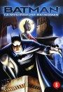 Batman : La mystérieuse Batwoman