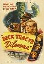 Le Dilemne de Dick Tracy
