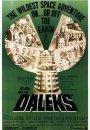 Dr. Who Contre les Daleks