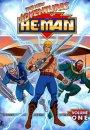 He-man: le Héros du Futur