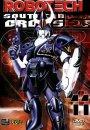Robotech : Southern Cross