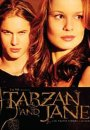 Jane et Tarzan