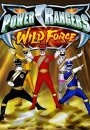 Power Rangers: Force Animale