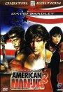 American Ninja 3: La Chasse Sanglante