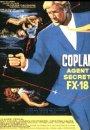 Coplan: Agent Secret FX 18