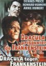 Dracula : Prisonnier de Frankenstein