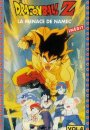 Dragon Ball Z : La menace de Namec