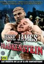 Jesse James contre Frankenstein