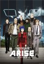 Ghost in the Shell : Arise
