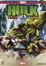 Hulk Vs. Wolverine et Thor