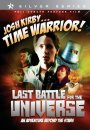 Josh Kirby... Time Warrior - Chapter 6: Last Battle for the Universe