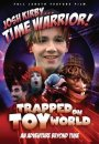 Josh Kirby... Time Warrior - Chapter 3: Trapped on Toyworld