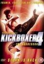 Kickboxer 4 : L'Agresseur